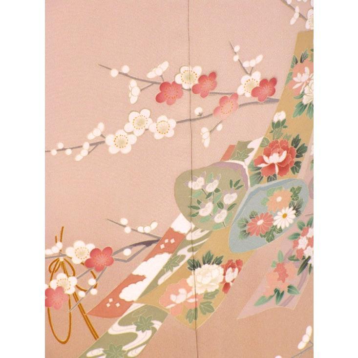 色留袖 レンタル 726番 20点フルセットレンタル 往復送料無料|kimono-world|07