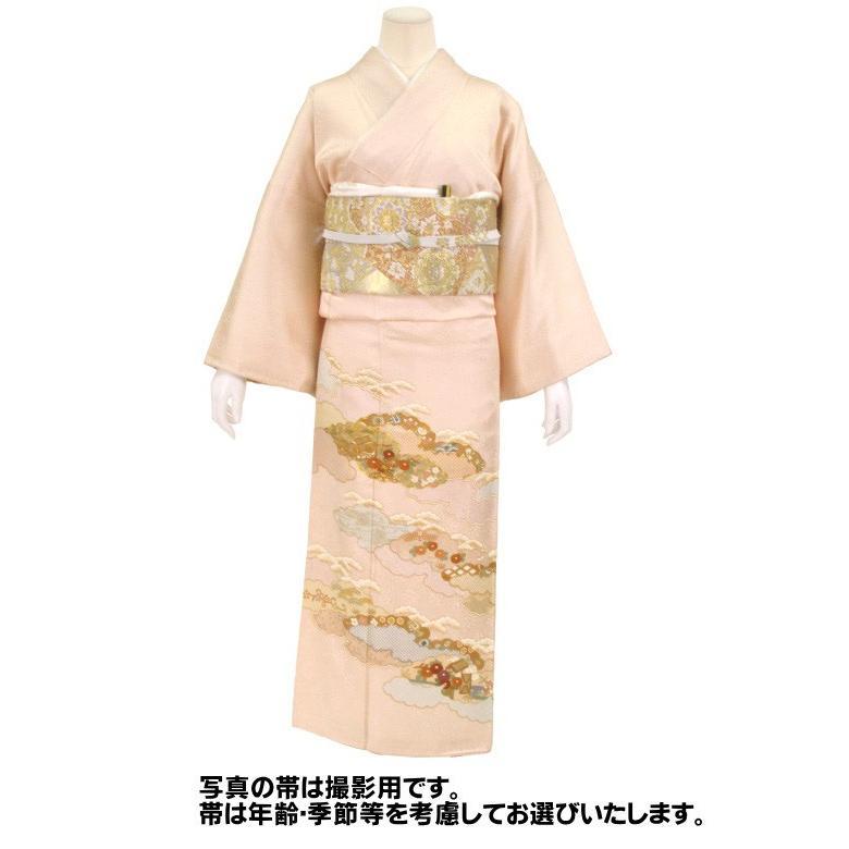 色留袖 レンタル 727番 20点フルセットレンタル 往復送料無料 kimono-world 03