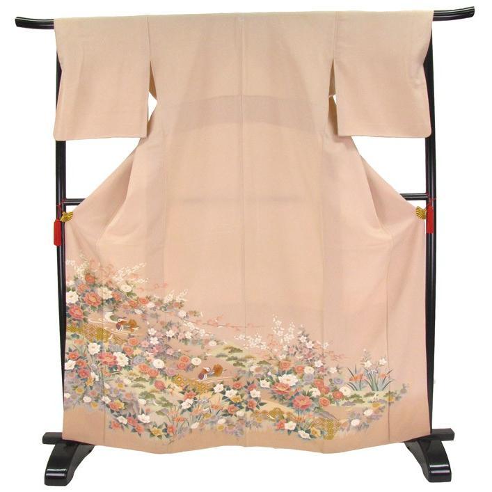 色留袖 レンタル 728番 20点フルセットレンタル 往復送料無料 kimono-world 02