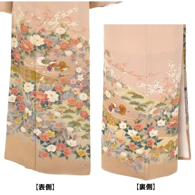 色留袖 レンタル 728番 20点フルセットレンタル 往復送料無料 kimono-world 04
