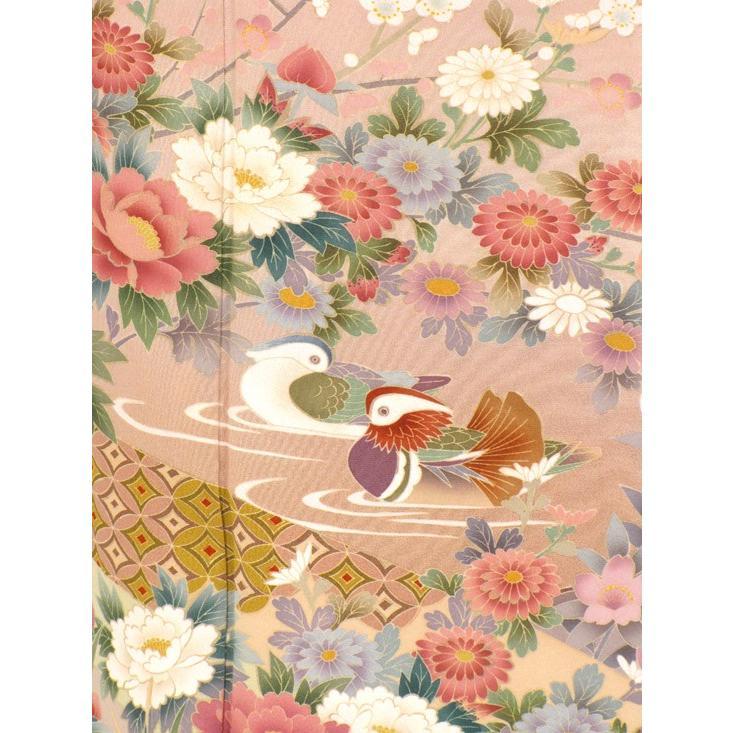 色留袖 レンタル 728番 20点フルセットレンタル 往復送料無料 kimono-world 05
