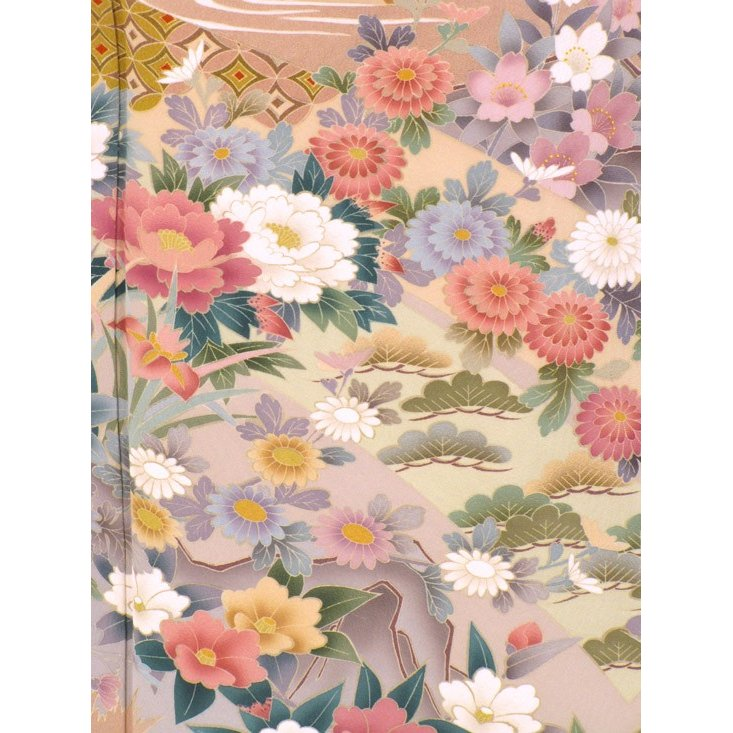 色留袖 レンタル 728番 20点フルセットレンタル 往復送料無料 kimono-world 06