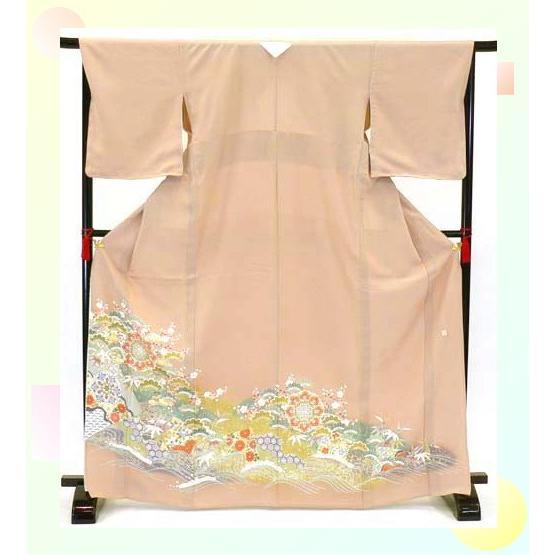 色留袖 レンタル 731番 20点フルセットレンタル 往復送料無料|kimono-world|03