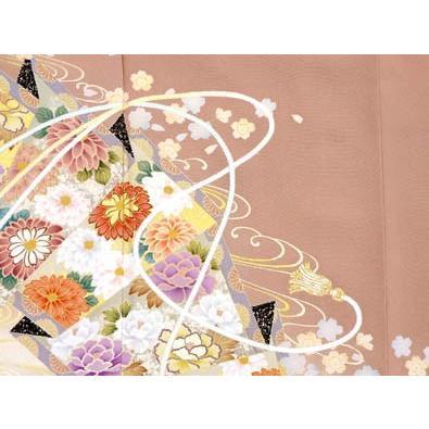 色留袖 レンタル 735番 20点フルセットレンタル 往復送料無料 kimono-world 04