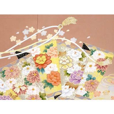 色留袖 レンタル 735番 20点フルセットレンタル 往復送料無料 kimono-world 05