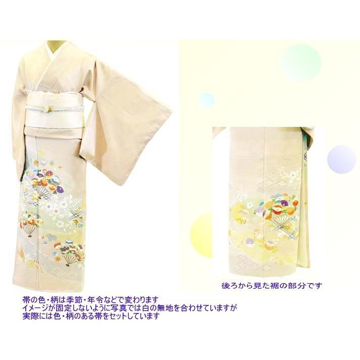 色留袖 レンタル 741番 20点フルセットレンタル 往復送料無料|kimono-world|02