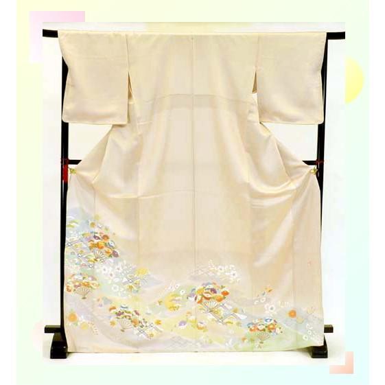 色留袖 レンタル 741番 20点フルセットレンタル 往復送料無料|kimono-world|03