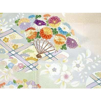 色留袖 レンタル 741番 20点フルセットレンタル 往復送料無料|kimono-world|04
