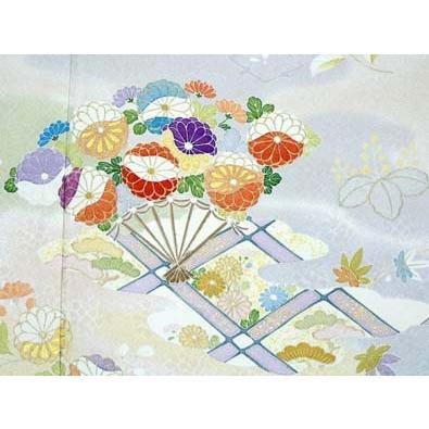色留袖 レンタル 741番 20点フルセットレンタル 往復送料無料|kimono-world|05