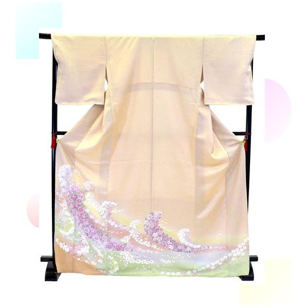 色留袖 レンタル 753番 20点フルセットレンタル 往復送料無料|kimono-world|03