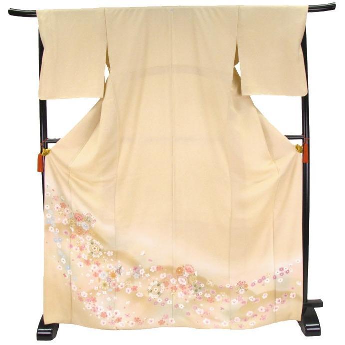 色留袖 レンタル 756番 20点フルセットレンタル 往復送料無料|kimono-world|02