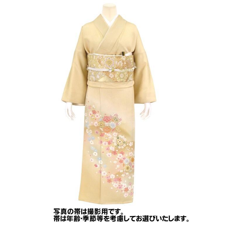 色留袖 レンタル 756番 20点フルセットレンタル 往復送料無料|kimono-world|03