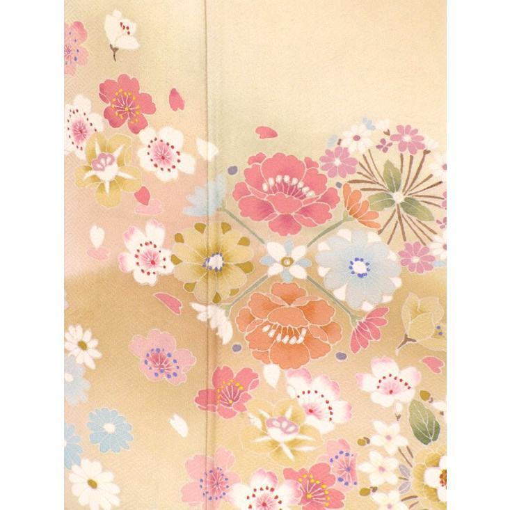 色留袖 レンタル 756番 20点フルセットレンタル 往復送料無料|kimono-world|05