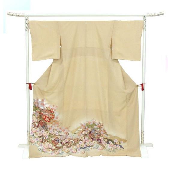 色留袖 レンタル 757番 20点フルセットレンタル 往復送料無料 kimono-world 03