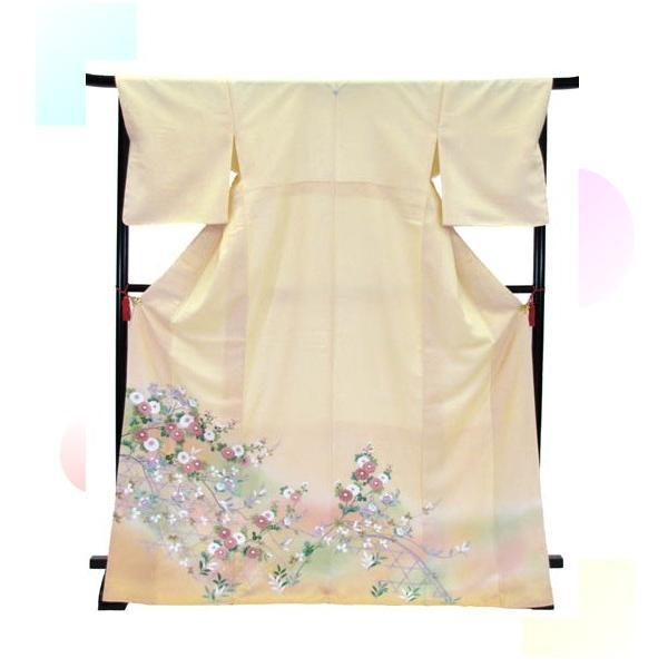 色留袖 レンタル 765番 20点フルセットレンタル 往復送料無料 kimono-world 03