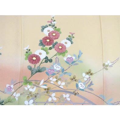 色留袖 レンタル 765番 20点フルセットレンタル 往復送料無料 kimono-world 05