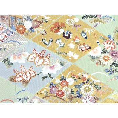 色留袖 レンタル 766番 20点フルセットレンタル 往復送料無料 kimono-world 05