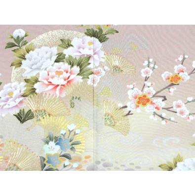 色留袖 レンタル 768番 20点フルセットレンタル 往復送料無料 kimono-world 05