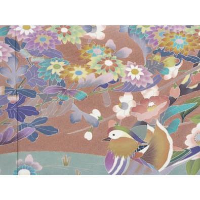 色留袖 レンタル 777番 20点フルセットレンタル 往復送料無料 kimono-world 05