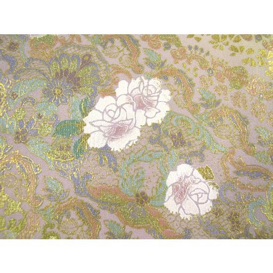 桂由美 色留袖 レンタル 780番 20点フルセットレンタル 往復送料無料|kimono-world|05