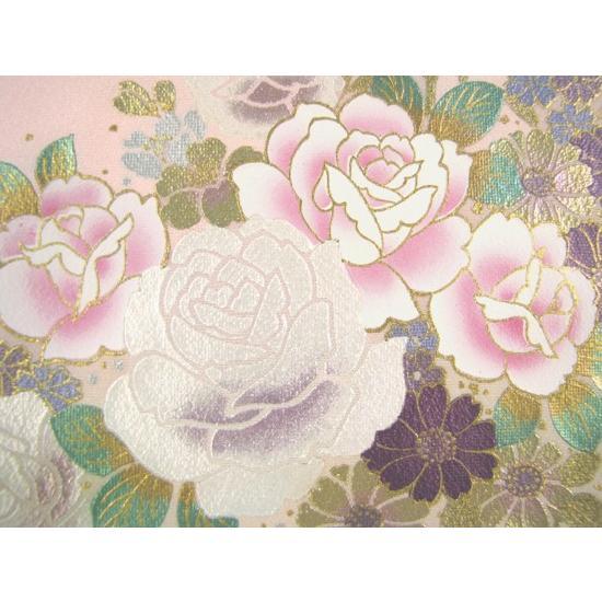 桂由美 色留袖 レンタル 780番 20点フルセットレンタル 往復送料無料|kimono-world|06