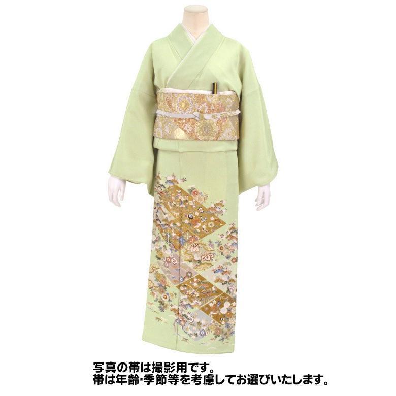 色留袖 レンタル 783番 20点フルセットレンタル 往復送料無料 kimono-world 03