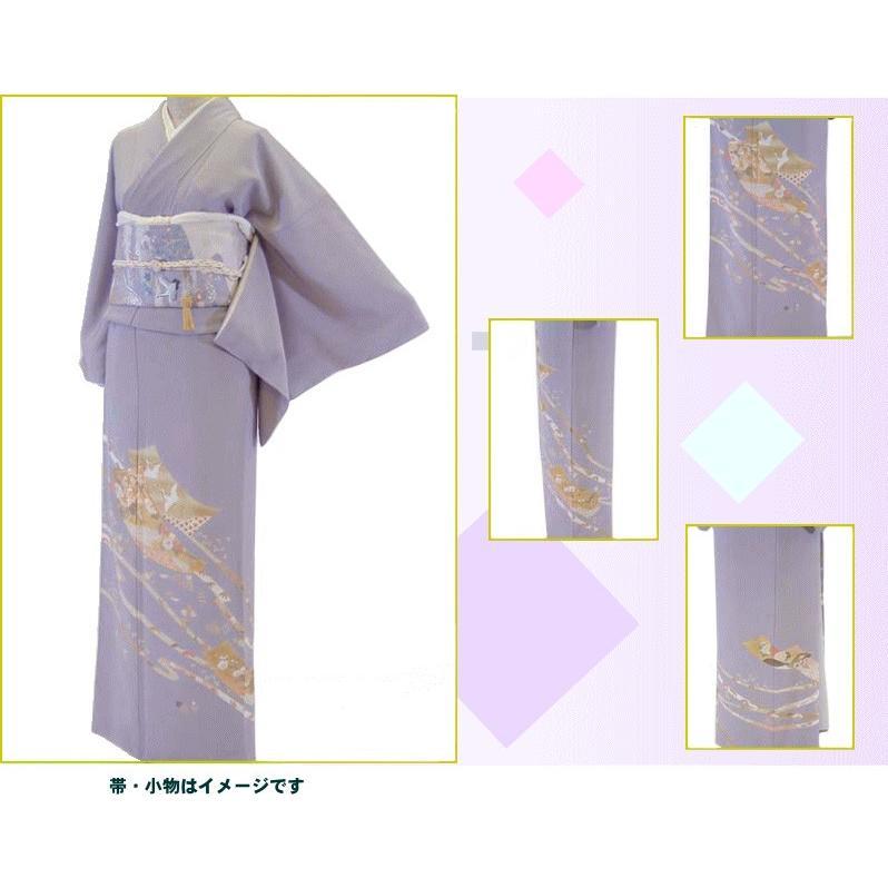 色留袖 レンタル 784番 20点フルセットレンタル 往復送料無料 kimono-world 02
