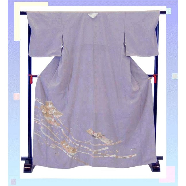色留袖 レンタル 784番 20点フルセットレンタル 往復送料無料 kimono-world 03