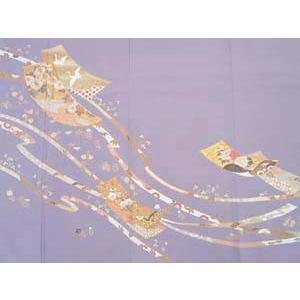 色留袖 レンタル 784番 20点フルセットレンタル 往復送料無料 kimono-world 04