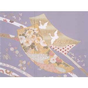 色留袖 レンタル 784番 20点フルセットレンタル 往復送料無料 kimono-world 06