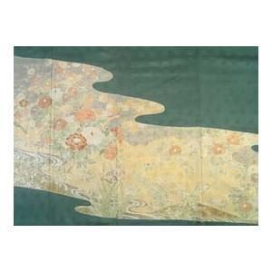 色留袖 レンタル 786番 20点フルセットレンタル 往復送料無料|kimono-world|04