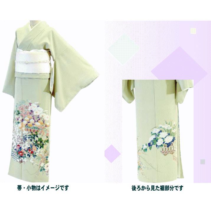 色留袖 レンタル 788番 20点フルセットレンタル 往復送料無料 kimono-world 02