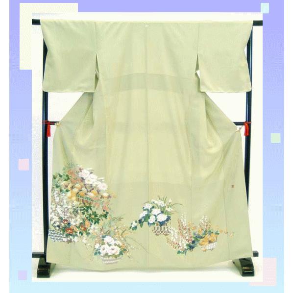 色留袖 レンタル 788番 20点フルセットレンタル 往復送料無料 kimono-world 03