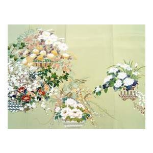 色留袖 レンタル 788番 20点フルセットレンタル 往復送料無料 kimono-world 04
