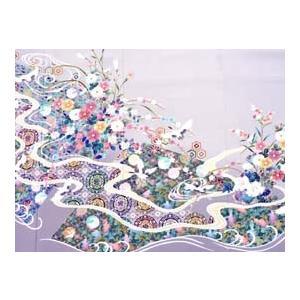 色留袖 レンタル 789番 20点フルセットレンタル 往復送料無料|kimono-world|04