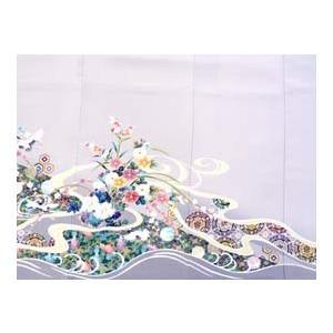 色留袖 レンタル 789番 20点フルセットレンタル 往復送料無料|kimono-world|05