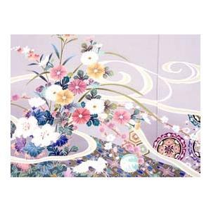 色留袖 レンタル 789番 20点フルセットレンタル 往復送料無料|kimono-world|07