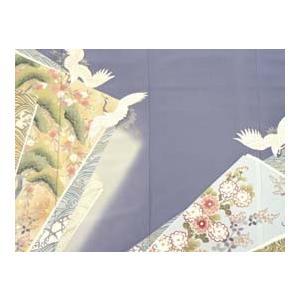 色留袖 レンタル 790番 20点フルセットレンタル 往復送料無料|kimono-world|04