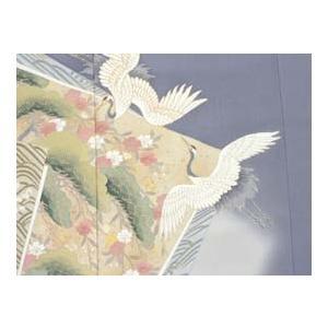 色留袖 レンタル 790番 20点フルセットレンタル 往復送料無料|kimono-world|06