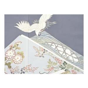 色留袖 レンタル 790番 20点フルセットレンタル 往復送料無料|kimono-world|07