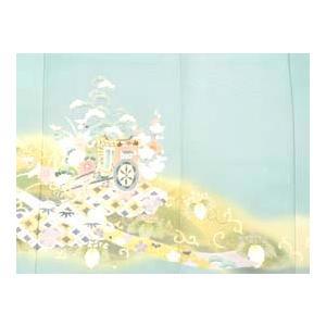 色留袖 レンタル 793番 20点フルセットレンタル 往復送料無料 kimono-world 05
