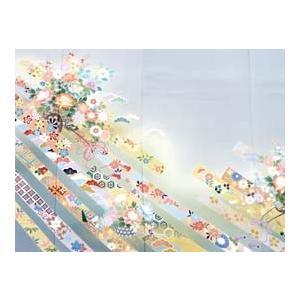 色留袖 レンタル 795番 20点フルセットレンタル 往復送料無料 kimono-world 04