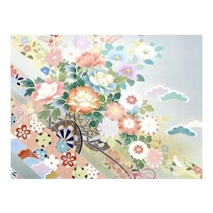 色留袖 レンタル 795番 20点フルセットレンタル 往復送料無料 kimono-world 06