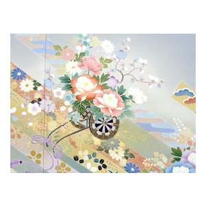 色留袖 レンタル 795番 20点フルセットレンタル 往復送料無料 kimono-world 07
