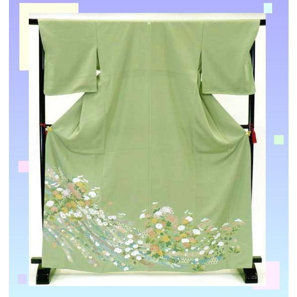 色留袖 レンタル 797番 20点フルセットレンタル 往復送料無料 kimono-world 03