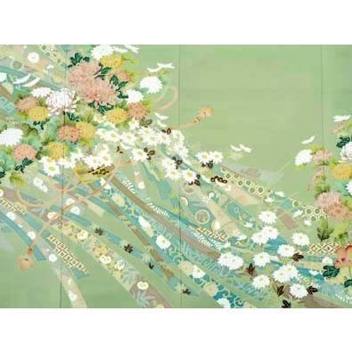色留袖 レンタル 797番 20点フルセットレンタル 往復送料無料 kimono-world 04