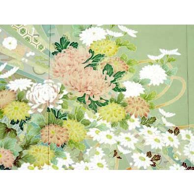 色留袖 レンタル 797番 20点フルセットレンタル 往復送料無料 kimono-world 06