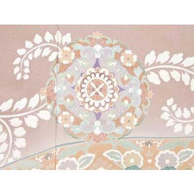 色留袖 レンタル 800番 20点フルセットレンタル 往復送料無料|kimono-world|07