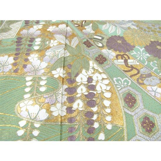 桂由美 色留袖 レンタル 803番 20点フルセットレンタル 往復送料無料 kimono-world 05