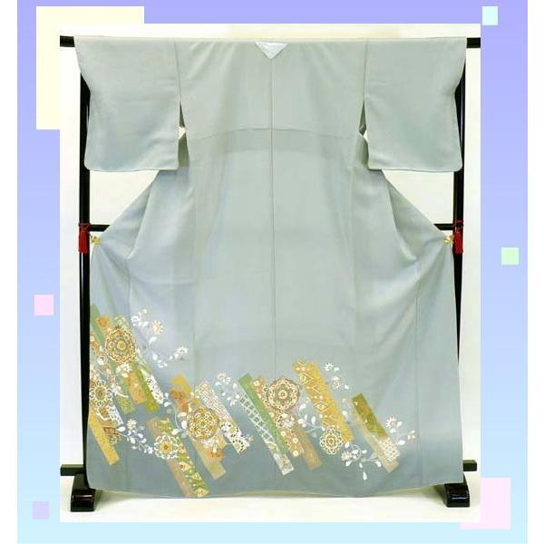 色留袖 レンタル 804番 20点フルセットレンタル 往復送料無料 kimono-world 03